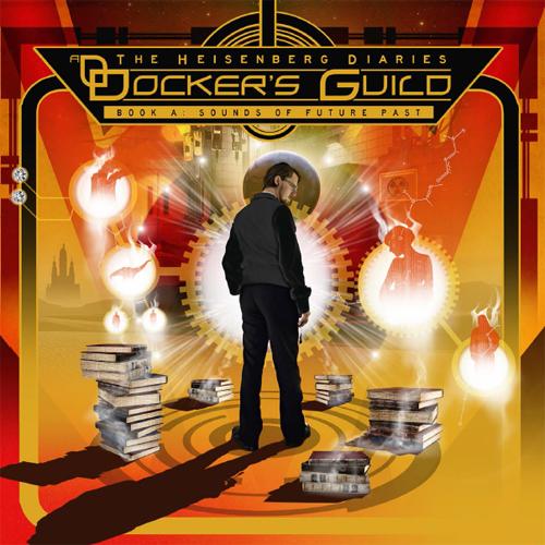 Docker's Guild