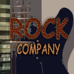 rock company