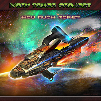 Ivory Tower Project - how much more