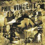 phil vincent - xx