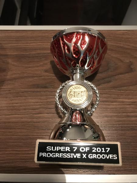 award for Pandor