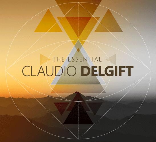 Claudio Delgift - The Essential