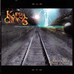 Kappa Crucis - Jewel Box
