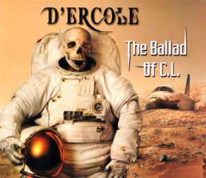 D'Ercole - The Ballad of C.L.